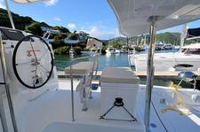 thumbnail-4 Lagoon 39.0 feet, boat for rent in Road Town, VG