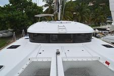 thumbnail-2 Lagoon 39.0 feet, boat for rent in Road Town, VG