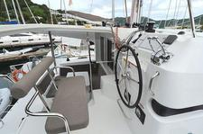 thumbnail-6 Lagoon 39.0 feet, boat for rent in Road Town, VG