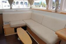 thumbnail-4 Lagoon 40.0 feet, boat for rent in Road Town, VG