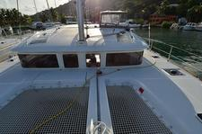 thumbnail-3 Lagoon 40.0 feet, boat for rent in Road Town, VG