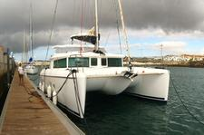 thumbnail-2 Lagoon 42.1 feet, boat for rent in Lisboa, PT
