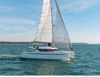 thumbnail-3 Lagoon 45.0 feet, boat for rent in Faro, PT