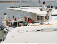 thumbnail-16 Lagoon 45.0 feet, boat for rent in Faro, PT