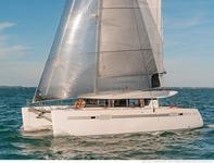 thumbnail-28 Lagoon 45.0 feet, boat for rent in Faro, PT