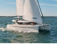 thumbnail-9 Lagoon 45.0 feet, boat for rent in Faro, PT