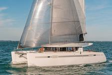 thumbnail-8 Lagoon 45.0 feet, boat for rent in Faro, PT