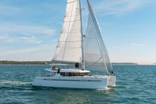 thumbnail-4 Lagoon 45.0 feet, boat for rent in Faro, PT