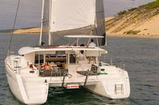 thumbnail-12 Lagoon 45.0 feet, boat for rent in Faro, PT