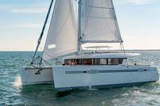 thumbnail-2 Lagoon 45.0 feet, boat for rent in Faro, PT