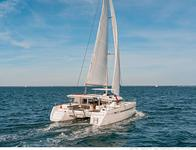 thumbnail-11 Lagoon 45.0 feet, boat for rent in Faro, PT