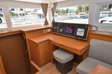 thumbnail-33 Lagoon 45.0 feet, boat for rent in Road Town, VG