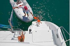 thumbnail-7 Lagoon 45.0 feet, boat for rent in Road Town, VG