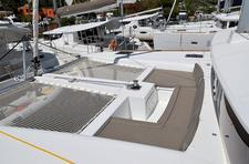 thumbnail-17 Lagoon 45.0 feet, boat for rent in Road Town, VG