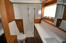 thumbnail-31 Lagoon 45.0 feet, boat for rent in Road Town, VG