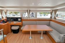 thumbnail-38 Lagoon 45.0 feet, boat for rent in Road Town, VG