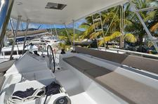 thumbnail-14 Lagoon 45.0 feet, boat for rent in Road Town, VG