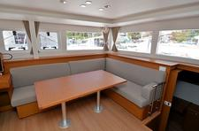 thumbnail-36 Lagoon 45.0 feet, boat for rent in Road Town, VG