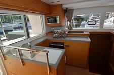 thumbnail-8 Lagoon 45.0 feet, boat for rent in Road Town, VG