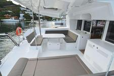 thumbnail-5 Lagoon 45.0 feet, boat for rent in Road Town, VG