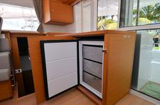 thumbnail-20 Lagoon 45.0 feet, boat for rent in Road Town, VG