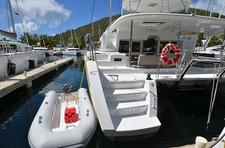 thumbnail-41 Lagoon 45.0 feet, boat for rent in Road Town, VG