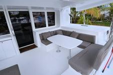 thumbnail-6 Lagoon 52.0 feet, boat for rent in Road Town, VG