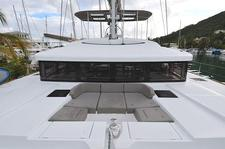 thumbnail-5 Lagoon 52.0 feet, boat for rent in Road Town, VG