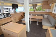 thumbnail-15 Lagoon 52.0 feet, boat for rent in Road Town, VG