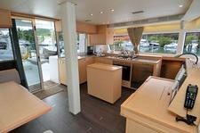 thumbnail-14 Lagoon 52.0 feet, boat for rent in Road Town, VG