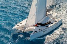 thumbnail-3 Lagoon 52.0 feet, boat for rent in Road Town, VG
