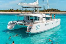 thumbnail-2 Lagoon 52.0 feet, boat for rent in Road Town, VG