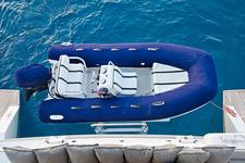 thumbnail-4 Lagoon 56.0 feet, boat for rent in Road Town, VG