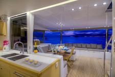thumbnail-8 Lagoon 56.0 feet, boat for rent in Road Town, VG
