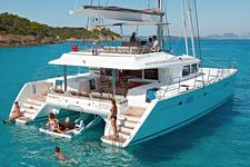 thumbnail-1 Lagoon 56.0 feet, boat for rent in Road Town, VG