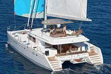 thumbnail-2 Lagoon 56.0 feet, boat for rent in Road Town, VG