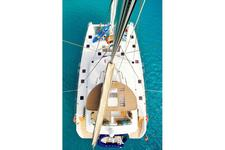 thumbnail-3 Lagoon 56.0 feet, boat for rent in Road Town, VG