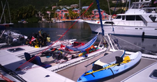 thumbnail-8 Lagoon 57.0 feet, boat for rent in Road Town, VG