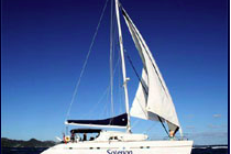 thumbnail-2 Lagoon 57.0 feet, boat for rent in Road Town, VG