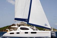 thumbnail-1 Leopard 46.0 feet, boat for rent in Road Town, VG