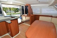 thumbnail-9 Leopard 46.0 feet, boat for rent in Road Town, VG