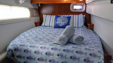 thumbnail-6 Leopard 46.0 feet, boat for rent in Road Town, VG