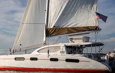 thumbnail-2 Leopard 46.0 feet, boat for rent in Road Town, VG