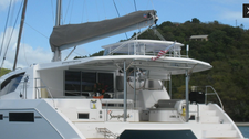 thumbnail-3 Leopard 48.0 feet, boat for rent in Road Town, VG