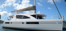 thumbnail-2 Leopard 48.0 feet, boat for rent in Road Town, VG