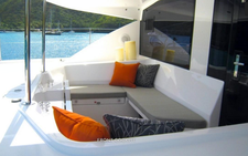 thumbnail-10 Leopard 48.0 feet, boat for rent in Road Town, VG