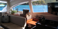 thumbnail-7 Leopard 48.0 feet, boat for rent in Road Town, VG