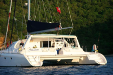 thumbnail-2 Leopard 58.0 feet, boat for rent in Road Town, VG