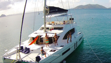 thumbnail-1 Leopard 58.0 feet, boat for rent in Road Town, VG