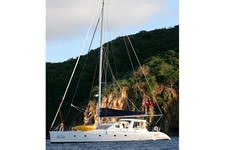 Experience the BVI in the most  luxurious way possible!
